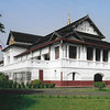 Built by the French for King Sisavang Vong in 1904.