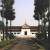 It is now the Royal Palace Museum.