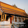 Wat Nong was built in 1729 and restored in 1804.