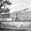 Tomea Soc Pagoda, Luang Prabang, 1872.