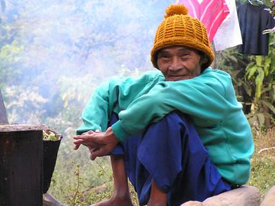 Thai Karen Village
