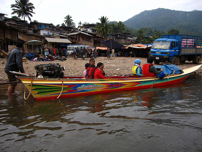 Laos and Cambodia 3