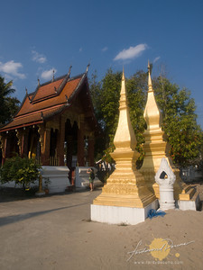 Wat Sensoukarahm