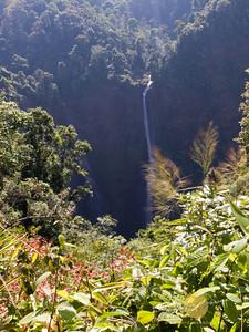 Bolaven Plateau Tat Fane