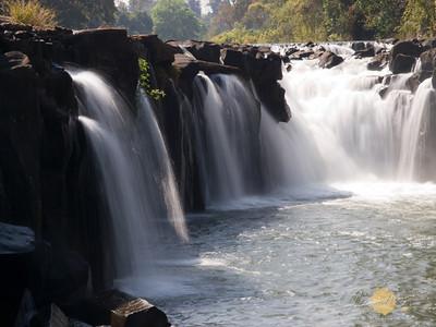 Bolaven Plateau Pa Suam