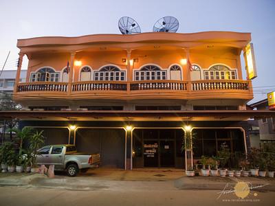 Narin Tatchalen Hotel