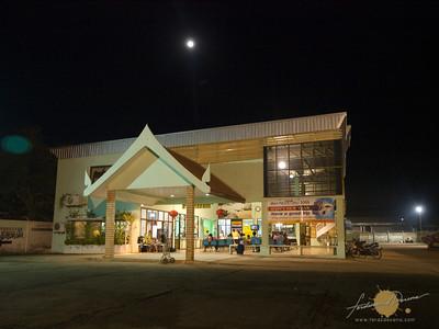 Pakse VIP Bus Station