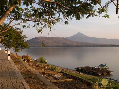 Mekong River Pakse