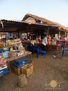Pakse Market