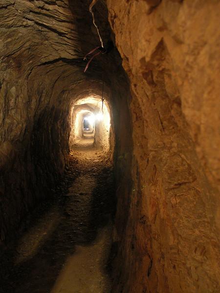 Vieng Xai - Pathat Laos caves