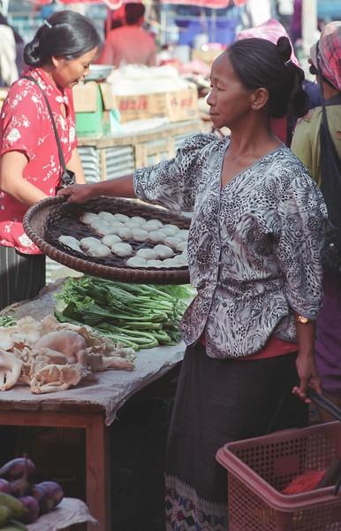 Muang Sing Market  02