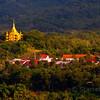 Mount Phousi, Luang Prabang, Laos