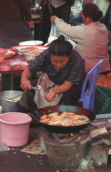 Muang Sing Market  04