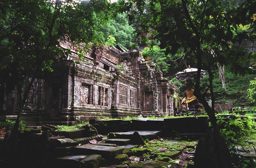 Champasek Wat Phu  03