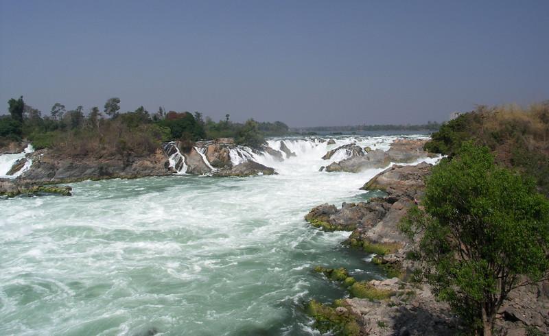 Khong Phapheng Falls