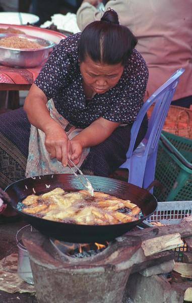 Muang Sing Market  01