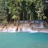 Tad Sae waterfall, outside Luang Prabang, Laos