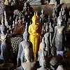 Pak Ou Cave Buddhas