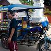 Modern Rickshaw