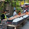 Central Market, Luang Prabang