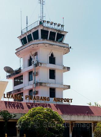 Bangkok to Luang Prabang