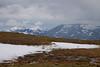 Aigert - Servestugan, vest for Vuomatjåhkka mod Ammarfjället og Rierruogajsie 1611m.