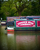 Lapworth Canal System : The Lapworth Canal Link is a short stretch of canal that links together the Grand Union Canal and Stratford-on-Avon Canal in the Midlands