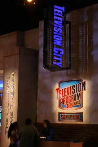 TV Show Screenings at MGM Grand