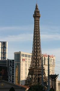 eiffel tower at Paris Paris