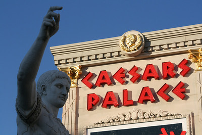 caesar & his palace