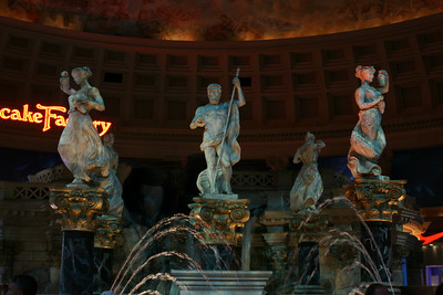 The Atlantis Show at Caesars