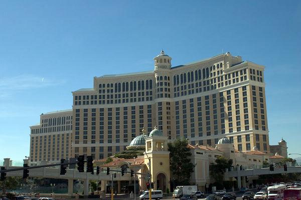 Las Vegas  11/05/2005