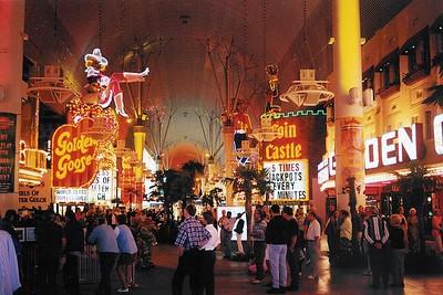 Las Vegas 1998 & 1999