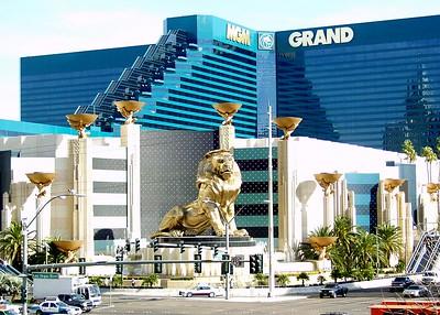 MGM Grand Hotel
