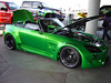 Honda S2000 - Not exactly stock!