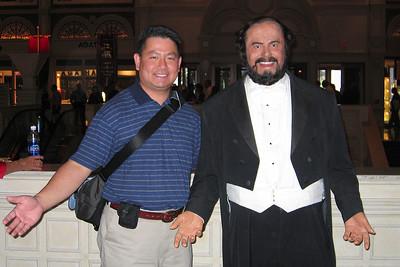 Some opera guy