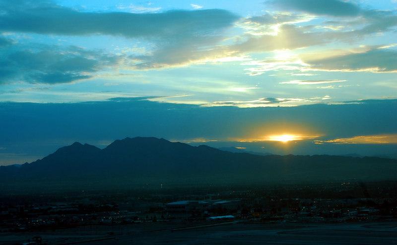 Las Vegas, 2006