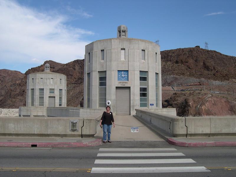 Hoover Dam - Arizona