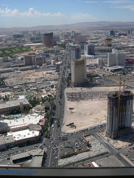 from Stratosphere