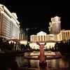 Caesar's Palace & fountains