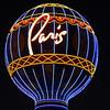 Paris Hotel - Balloon