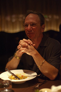 Ray in Jean George's Steak House - Aria Hotel - Las Vegas