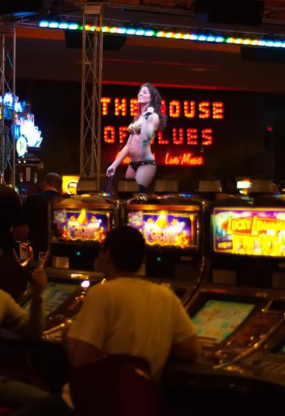 Mandalay Bay Hotel - Las Vegas