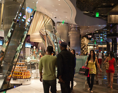 Aria Hotel - Las Vegas