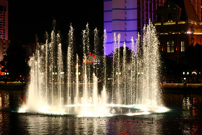 2010 - Las Vegas