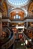 Caesars Palace Forum Shops atrium
