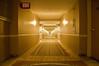 An MGM Grand corridor