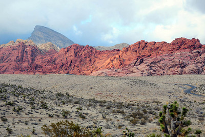 Red Rock Canyon 02
