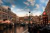 St Mark's Square in The Venetian