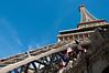 Eiffel Tower at Paris